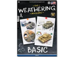 AMMO BY MIG JIMENEZ THE WEATHERING MAG 22 BASICS RIVISTA
