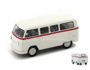 Autocult ATC08008 PALTEN DIESEL BOX VAN 1954 WHITE 1:43 Modellino