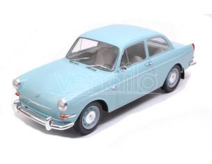 Mac Due MCG18091 VW 1500 S (TIPO 3) LIGHT BLUE 1:18 Modellino