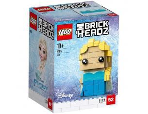 LEGO BRICK HEADZ 41617 - FROZEN: ELSA