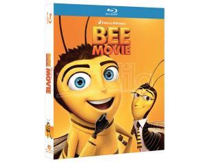 BEE MOVIE ANIMAZIONE - BLU-RAY