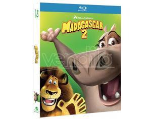 MADAGASCAR 2 ANIMAZIONE - BLU-RAY