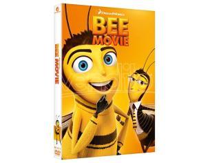 BEE MOVIE ANIMAZIONE - DVD