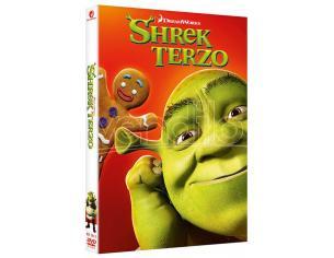 SHREK 3 ANIMAZIONE - DVD