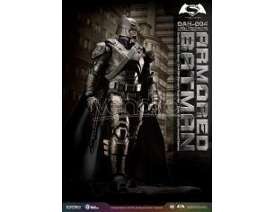 BEAST KINGDOM BATMAN V SUPERMAN ARMORED BATMAN DAH ACTION FIGURE