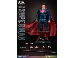 BEAST KINGDOM BATMAN V SUPERMAN SUPERMAN DAH ACTION FIGURE