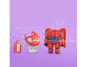MAIKII BIG HERO 6 RED BAYMAX USB FLASH DRIV 16G USB