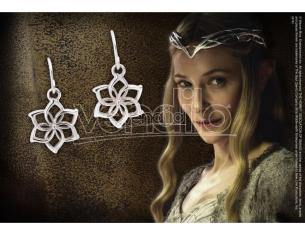 Orecchini di Galadriel Flower Lo Hobbit 9 cm Noble Collection