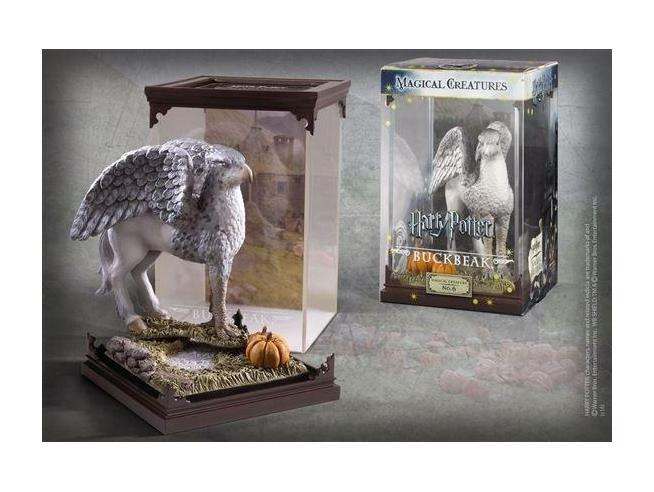 Creature Magiche Statua Fierobecco Harry Potter 18 cm Noble Collection