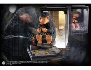 Animali Fantastici  Creatura Magica Statua Snaso Niffler  18 Cm Noble Collection