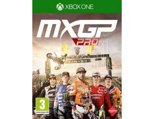 MXGP PRO GUIDA/RACING - XBOX ONE