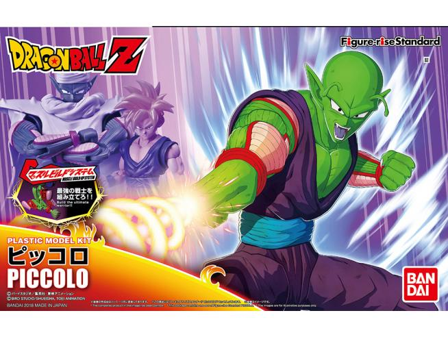 Bandai Model Kit Figura Rise Standard Piccolo Model Kit