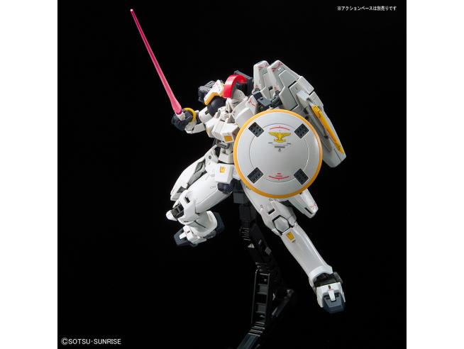 BANDAI MODEL KIT RG TALLGEESE EW 1/144 MODEL KIT