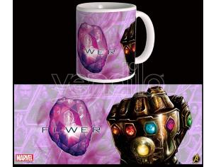 SEMIC AIW POWER STONE MUG TAZZA