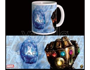 SEMIC AIW SPACE STONE MUG TAZZA