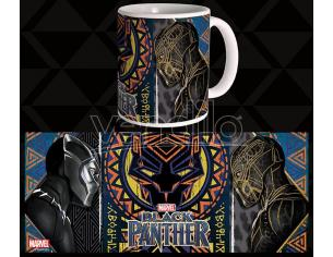 SEMIC BLACK PANTHER BATTLE MUG TAZZA