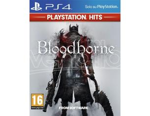 BLOODBORNE PS HITS AZIONE - PLAYSTATION 4