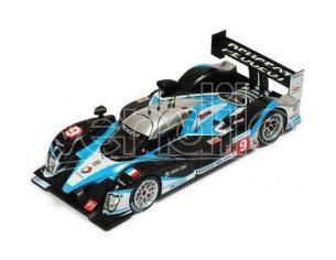 Ixo model LM2009 PEUGEOT 908 N.9 WINNER LM 2009 1:43 Modellino