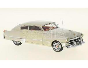 Neo Scale Models NEO49547 CADILLAC SERIE 62 CLUB COUPE' LIGHT GREY 1:43 Modellino