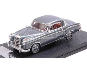 Vitesse VE28664 MERCEDES 220 SE COUPE' SILVERGUN 1:43 Modellino