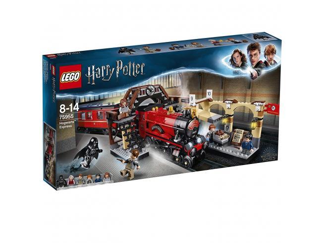 LEGO HARRY POTTER 75955 - ESPRESSO PER HOGWARTS