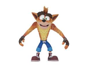NECA CRASH BANDICOOT AF ACTION FIGURE