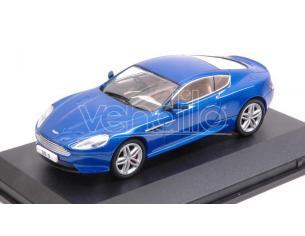 Oxford OXF43AMDB9003 ASTON MARTIN DB9 COUPE' COBALT BLUE 1:43 Modellino