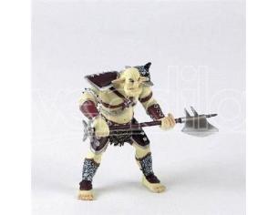 Bullyland 75555 - Guerriero Arbaton Asranhor Personaggio 10 cm