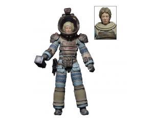 Figura Alien Lambert  serie 11 18cm Compression Suit Action Figure