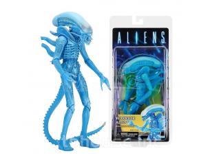 Figura Warrior Alien Attacker Kenner serie 11 23 cm Action Figure