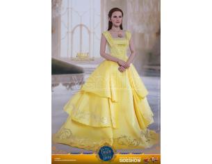 "HOT TOYS BEAUTY AND THE BEAST 12"" BELLE AF ACTION FIGURE"