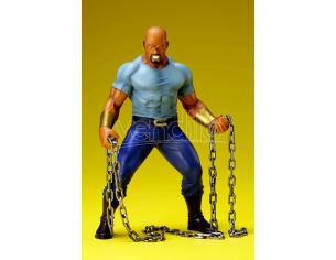 Marvel The Defenders Luke Cage ArtFX 1:10 Pvc Figura Kotobukiya