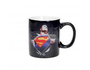SD TOYS DCU MASTERWORKS SUPERMAN MUG TAZZA