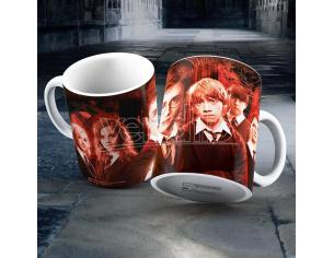 SD TOYS HP DUMBLEDORE ARMY MUG TAZZA