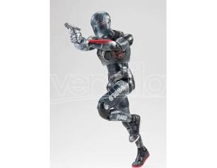 BANDAI BODY KUN WORLD TOUR VER ACTION FIGURE
