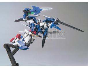 BANDAI MODEL KIT HGBD GUNDAM 00 DIVER ACE 1/144 MODEL KIT