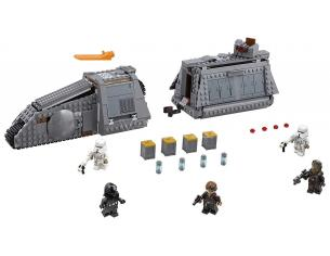 LEGO STAR WARS 75217 - IMPERIAL CONVEYEX TRANSPORT