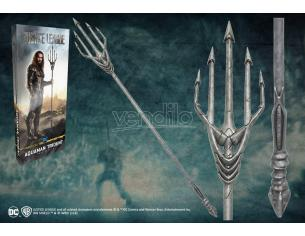 Tridente Acquaman Justice League DC Comics Replica Noble Collection