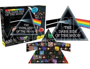 AQUARIUS ENT PINK FLOYD DARK SIDE DOUBLE SIDED PUZZLE PUZZLE