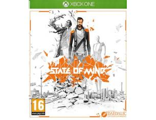 STATE OF MIND AVVENTURA - XBOX ONE