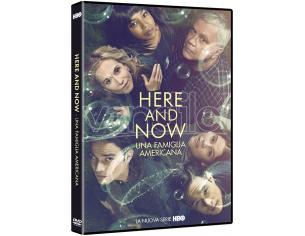 HERE AND NOW DRAMMATICO - DVD