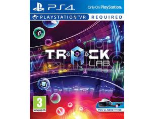 TRACK LAB MUSICALE - PLAYSTATION 4