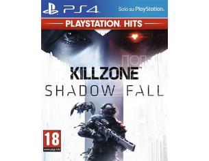 KILLZONE: SHADOW FALL PS HITS SPARATUTTO - PLAYSTATION 4
