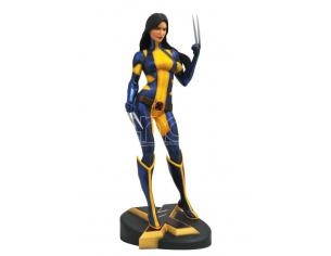 DIAMOND SELECT MARVEL GALLERY X-23 UNMASKED SDCC 2018 STATUA