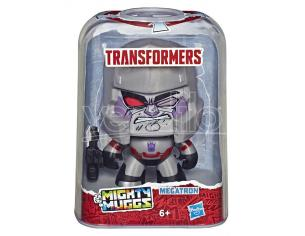 TRANSFORMERS MIGHTY MUGGS - ACTION FIGURES