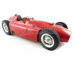 CMC CMC180 FERRARI D50 1956 RED 1:18 Modellino