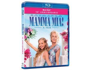 MAMMA MIA 10TH ANNIVERSARY ED+BONUS DISC COMMEDIA - BLU-RAY