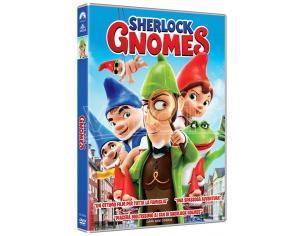 SHERLOCK GNOMES ANIMAZIONE - DVD