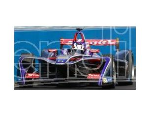 Spark Model S5911 DS VIRGIN RACING A.LYNN 2017 N.37 Rd9 NEW YORK FORMULA E 1:43 Modellino