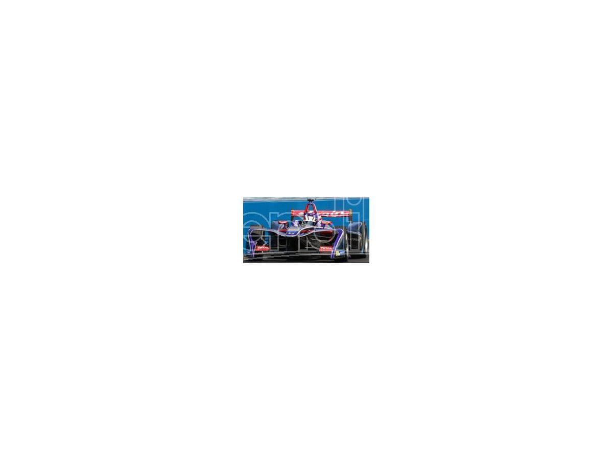 Spark Model S5911 DS VIRGIN RACING A.LYNN 2017 N.37 Rd9 NEW YORK FORMULA E 1:43 Modellino